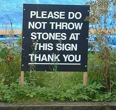 funny signs images. funny signs!